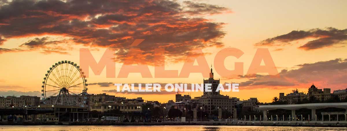 Taller Online AJE