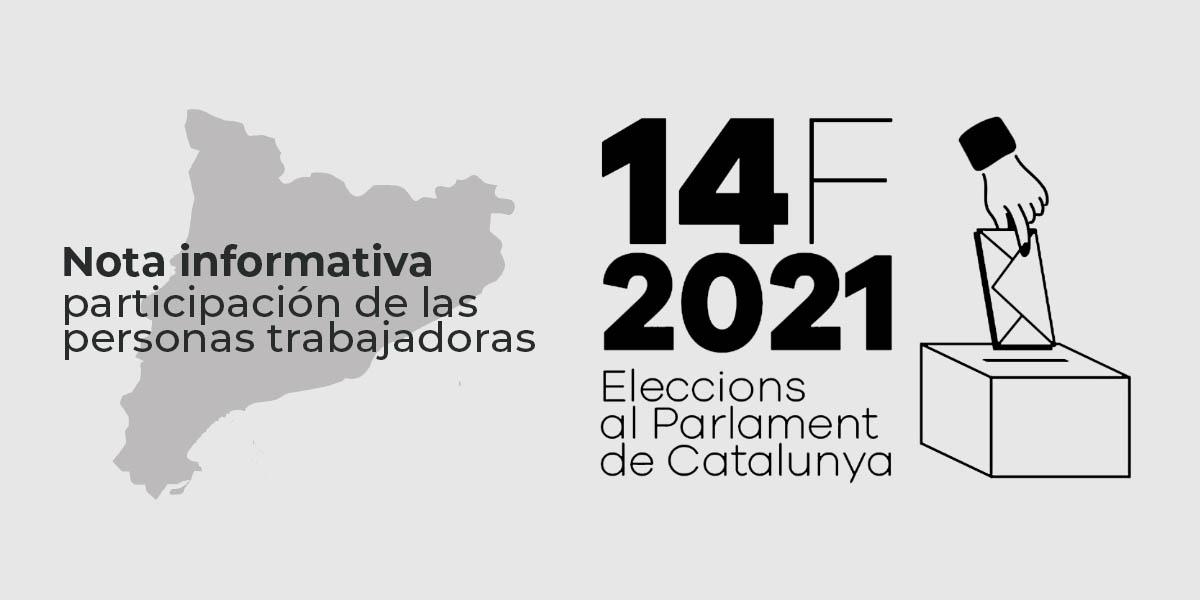 elecciones parlament